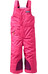 Patagonia Babies Snow Pile Bibs Magic Pink